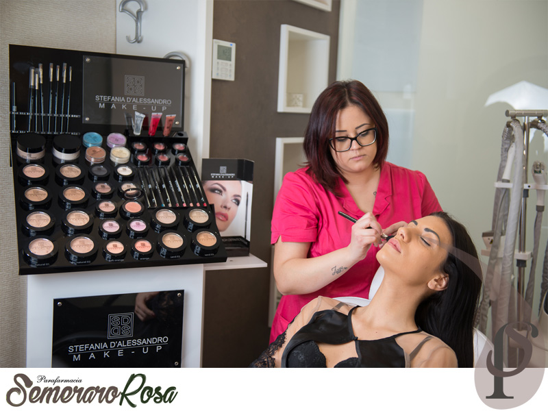 make-up day