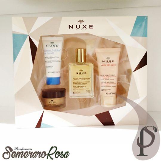 Nuxe Kit Prodigieuse